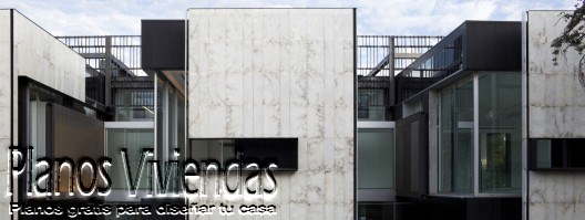 Vivienda Unifamiliar III COOTAR en Madrid (5)