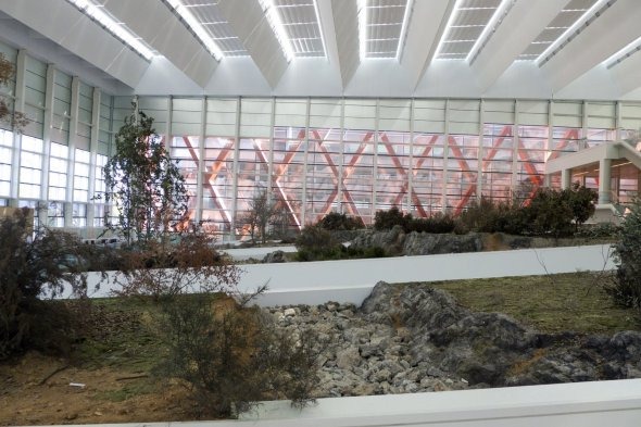 Museo de la Evolución Humana en Burgos España (15)