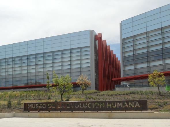 Museo de la Evolución Humana en Burgos España (4)
