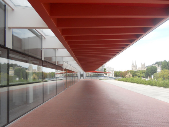 Museo de la Evolución Humana en Burgos España (5)