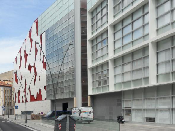 Museo de la Evolución Humana en Burgos España (6)
