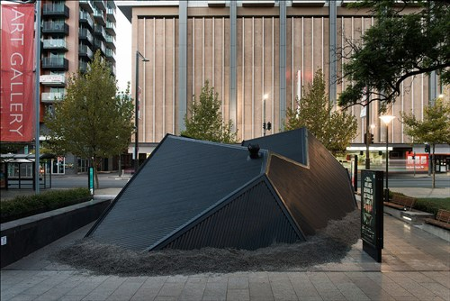 Obra artistica en el mundo de la arquitectura por kidzoom (4)