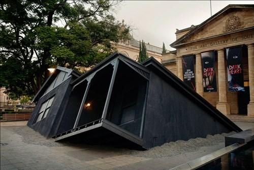 Obra artistica en el mundo de la arquitectura por kidzoom (6)