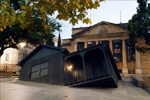 Obra artistica en el mundo de la arquitectura por kidzoom (8)