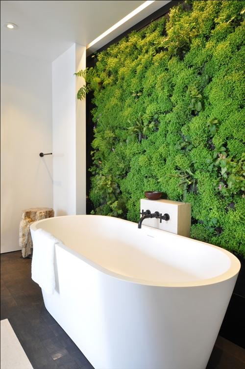 Diseños de baños en el 2014