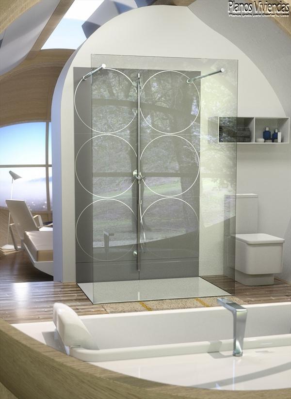 DROP XL de In-tenta es una casa autosostenible que promete mejorar el ecoturismo (4)