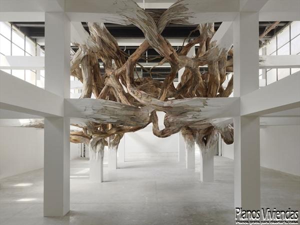 Grandiosa combinación de naturaleza y arquitectura (2)