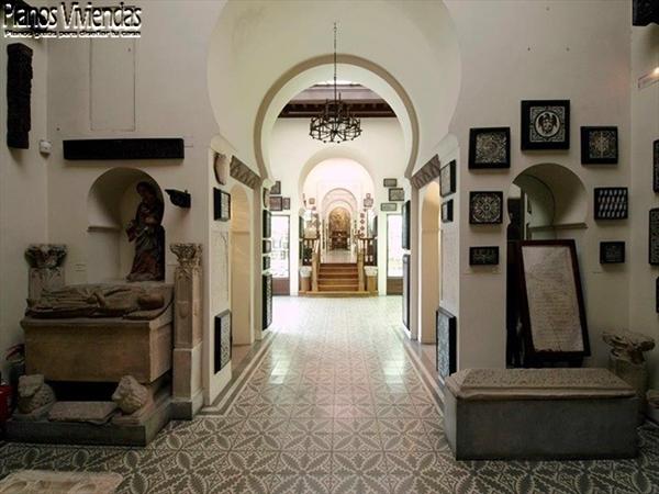 La arquitectura de los palacios mas bellos de Madrid disponible al público español