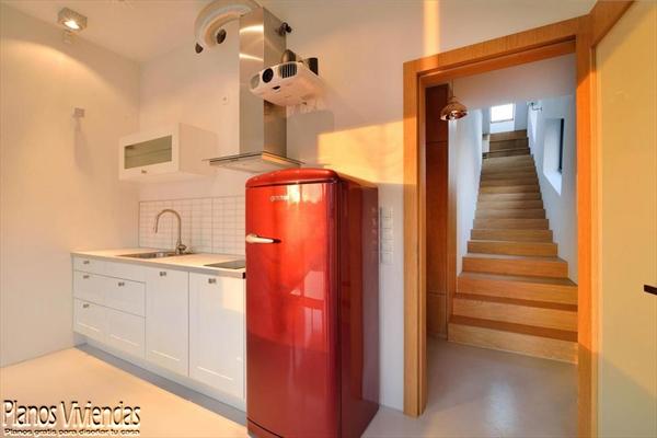 La casa Domo-Dom de Lemanski arquitectos un inolvidable y curioso diseño (11)