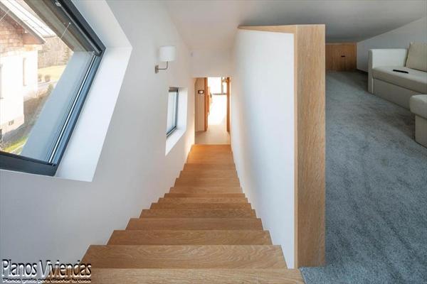 La casa Domo-Dom de Lemanski arquitectos un inolvidable y curioso diseño (14)