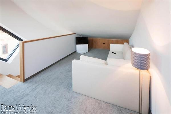 La casa Domo-Dom de Lemanski arquitectos un inolvidable y curioso diseño (15)