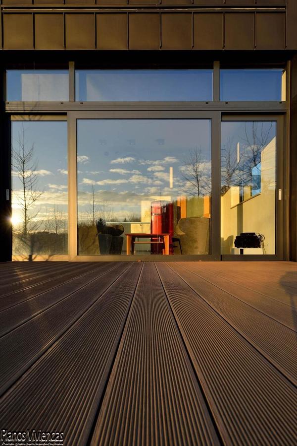 La casa Domo-Dom de Lemanski arquitectos un inolvidable y curioso diseño (8)