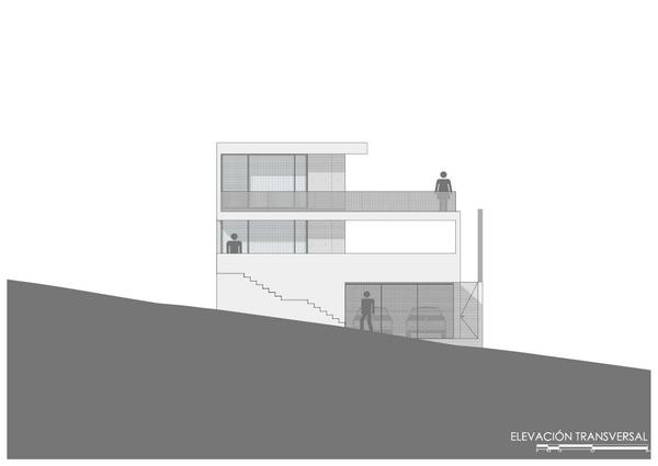 Planos de vivienda 2014 mexico amplitud y circulación desde la fachada de manera rápida