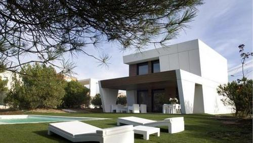 Ensamblaje de casas modulares en Madrid en 10 horas por A-cero