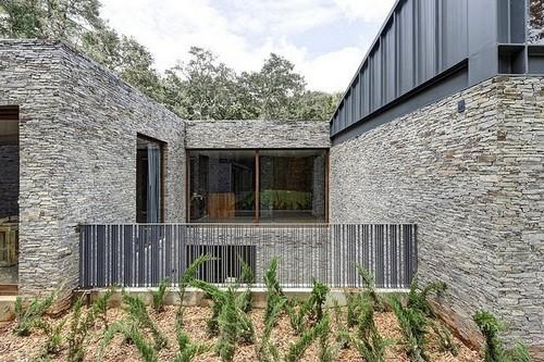Dos casas en una en Tapalpa Mexico