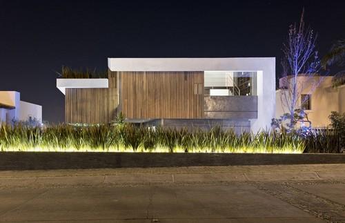 La residencia vista Clara - La que algunos llaman noche congelada