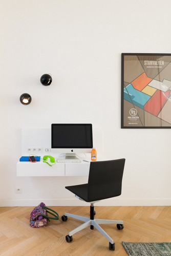 Rediseño ingenioso de habitaciones y restaurauración completa de apartamento  (2)