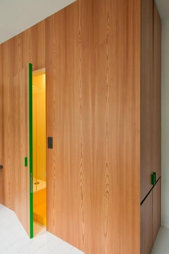 Rediseño ingenioso de habitaciones y restaurauración completa de apartamento  (4)