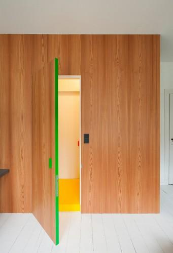 Rediseño ingenioso de habitaciones y restaurauración completa de apartamento  (6)