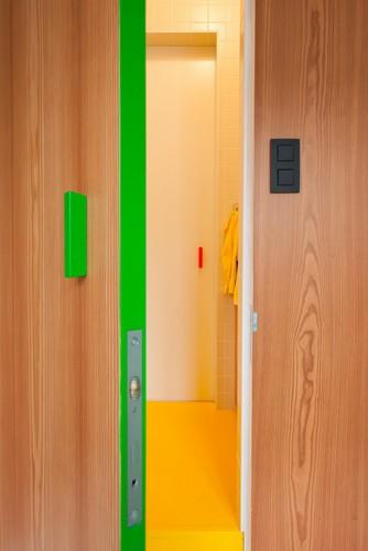 Rediseño ingenioso de habitaciones y restaurauración completa de apartamento  (7)