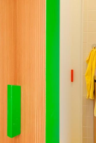 Rediseño ingenioso de habitaciones y restaurauración completa de apartamento  (8)