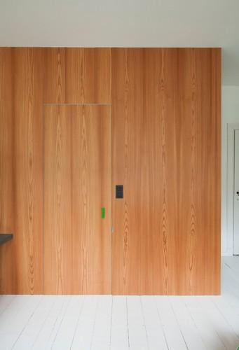 Rediseño ingenioso de habitaciones y restaurauración completa de apartamento  (5)