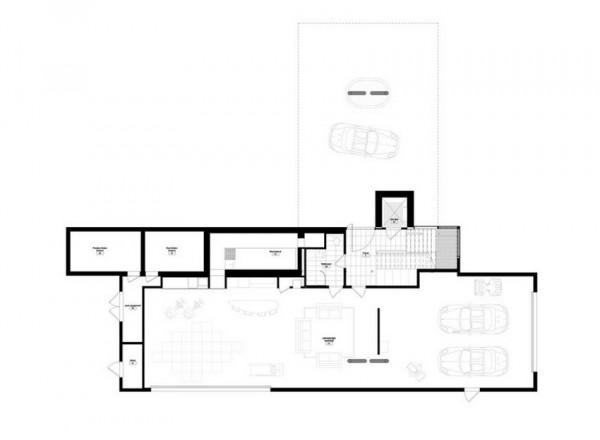 Planos voladizo arquitectura vivienda (3)