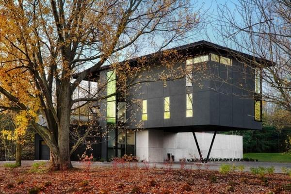 Planos voladizo arquitectura vivienda (4)