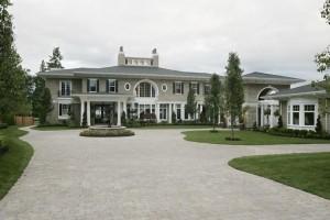 Una foto más de la casa