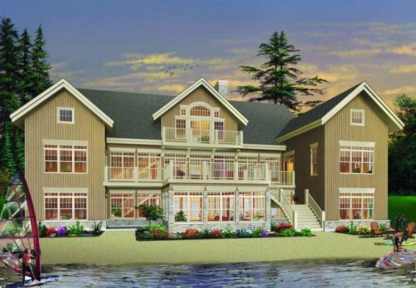 Casa ideal para vivir y muy amplia