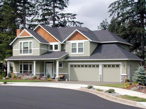 Diseño moderno y elegante para la casa