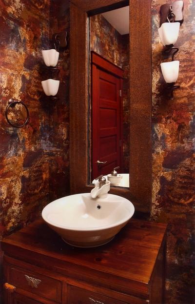 Un baño ideal para el hogar