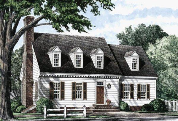 Diseño de la residencia