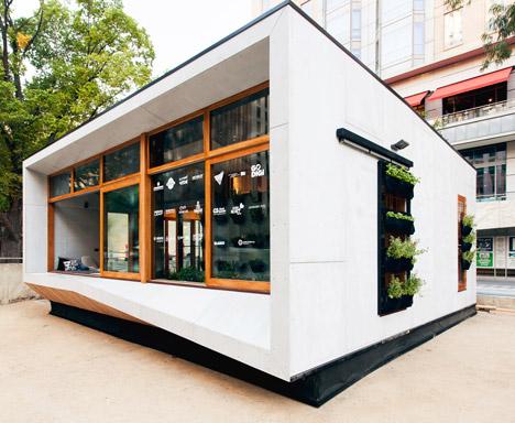Casa autosustentable! Mostramos como la vivienda menor energía que la producida por panales solares 1