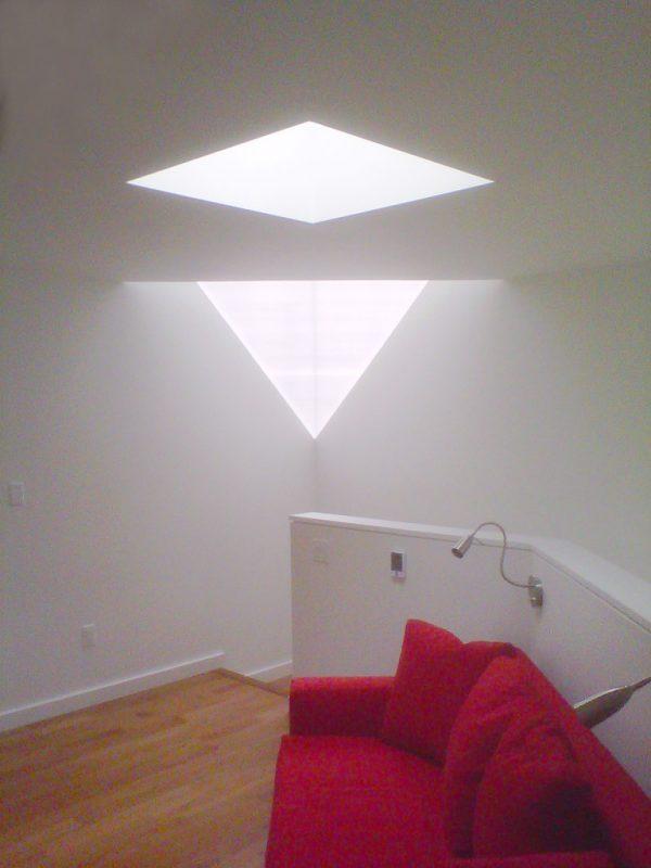 Lámpara de luz