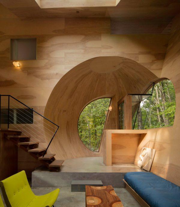 diseño en madera normal