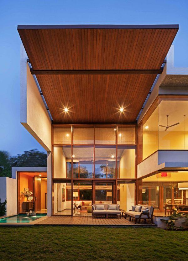Diseño y acabados modernos