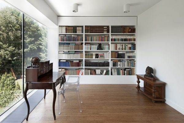 Moderna biblioteca