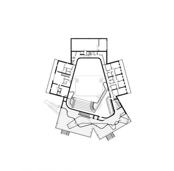 Segundo plano de la construcción