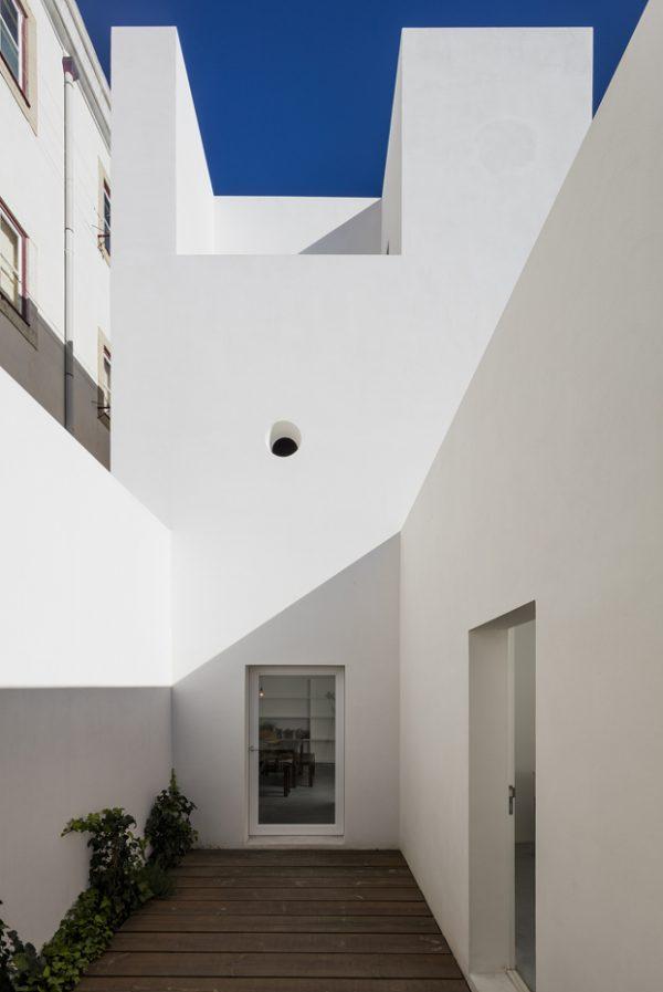 Diseño y arquitectura lineal