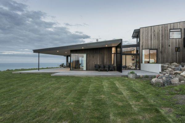 Diseño espacioso y con área verde