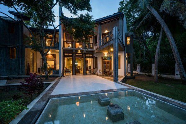 Hermosa casa amplia