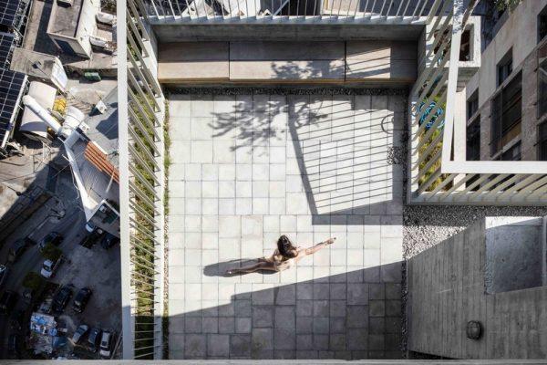 El mejor diseño del hogar: la terraza