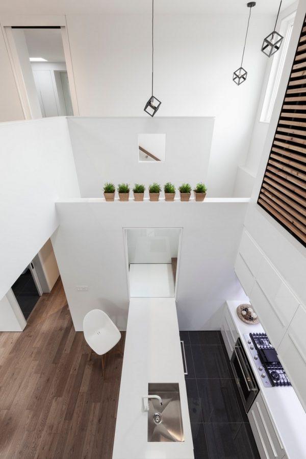 Excelente segundo piso
