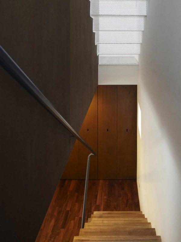 excelentes escaleras