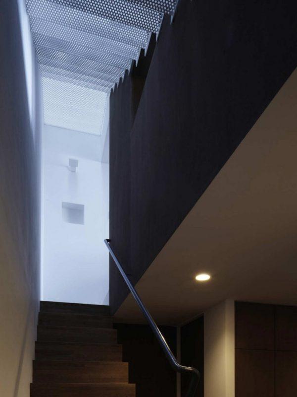 Diseño moderno del hogar