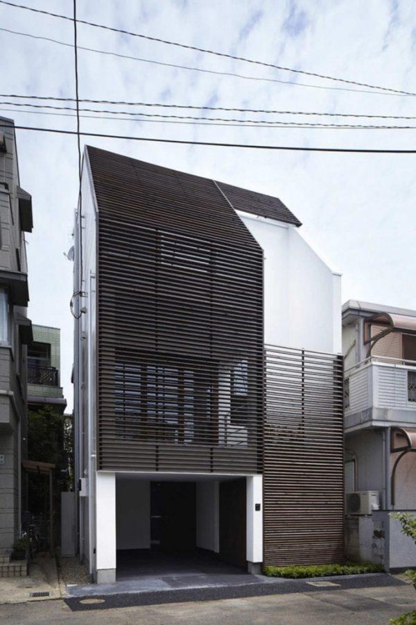 My bonita casa minimalista
