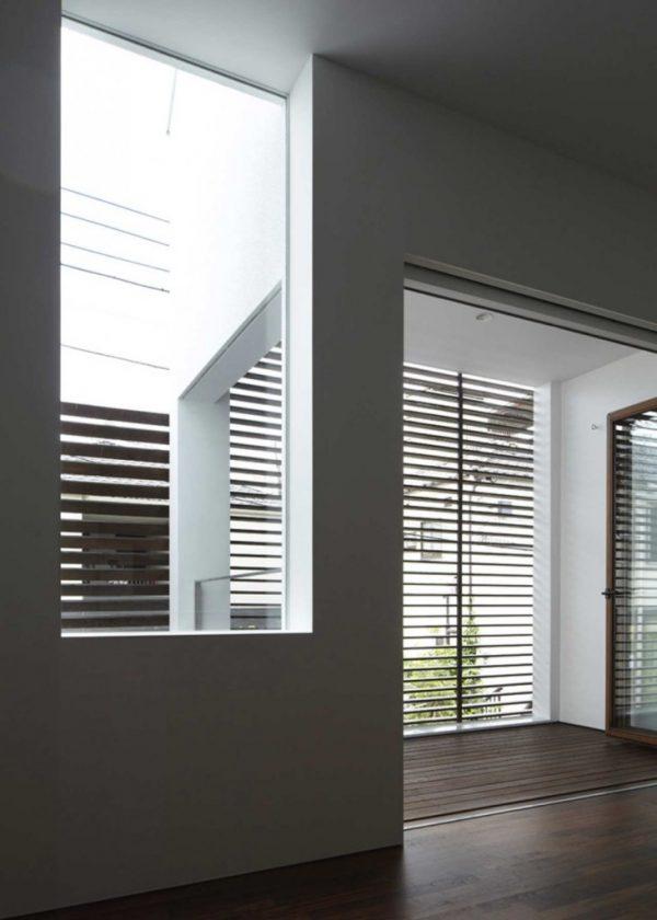 Interiores modernos y agradables