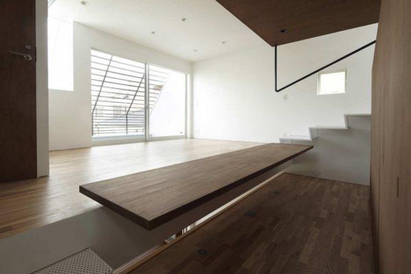El mejor diseño de la casa amplio y minimalista a la vez