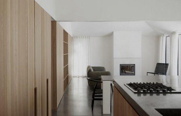 Excelente diseño de cocina